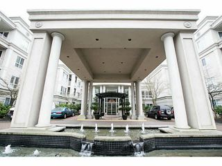 """Photo 2: 233 3098 GUILDFORD Way in Coquitlam: North Coquitlam Condo for sale in """"MARLBOROUGH HOUSE"""" : MLS®# V1128757"""