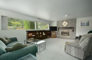 Photo 8: 828 BAKER Drive in Coquitlam: Chineside House for sale : MLS®# V909056