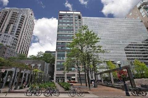 Main Photo: 707 102 W Bloor Street in Toronto: Annex Condo for lease (Toronto C02)  : MLS®# C4531624