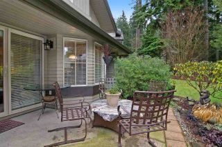 """Photo 18: 63 1550 LARKHALL Crescent in North Vancouver: Northlands Townhouse for sale in """"NAHNEE WOODS"""" : MLS®# R2025165"""