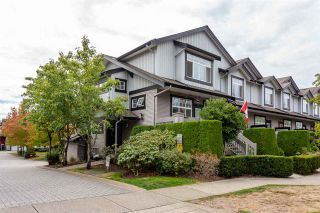 """Photo 3: 12 18828 69 Avenue in Surrey: Clayton Townhouse for sale in """"Starpoint"""" (Cloverdale)  : MLS®# R2332691"""