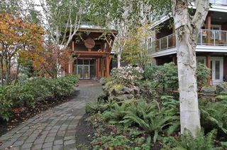 "Photo 2: 112 5700 ANDREWS Road in Richmond: Steveston South Condo for sale in ""RIVER REACH"" : MLS®# R2012319"