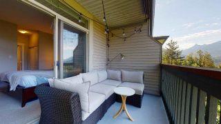 "Photo 18: 7 1024 GLACIER VIEW Drive in Squamish: Garibaldi Highlands Townhouse for sale in ""Glacier View"" : MLS®# R2488109"