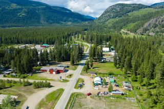 Photo 4: 3853 Squilax-Anglemont Road in Scotch Creek: NS-North Shuswap Business for sale (Shuswap/Revelstoke)  : MLS®# 10207334