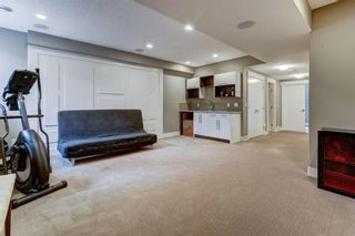 Photo 24: 236 25 Avenue NW in Calgary: Tuxedo Park Semi Detached for sale : MLS®# A1101749