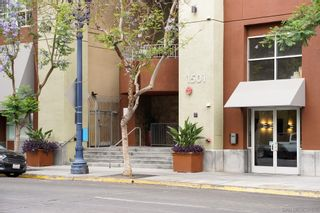 Photo 38: DOWNTOWN Condo for sale : 2 bedrooms : 1501 Front St #309 in San Diego
