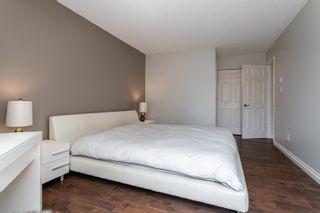 "Photo 16: 401 1215 LANSDOWNE Drive in Coquitlam: Upper Eagle Ridge Townhouse for sale in ""SUNRIDGE ESTATES"" : MLS®# R2603990"