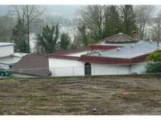 Photo 1: 376 METTA Street in Port Moody: North Shore Pt Moody Land for sale : MLS®# V869679