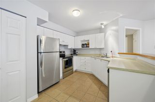 """Photo 4: 105 33599 2ND Avenue in Mission: Mission BC Condo for sale in """"STAVE LAKE LANDING"""" : MLS®# R2545025"""