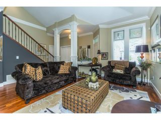 """Photo 3: 44 14655 32 Avenue in Surrey: Elgin Chantrell Townhouse for sale in """"Elgin Pointe"""" (South Surrey White Rock)  : MLS®# R2370754"""
