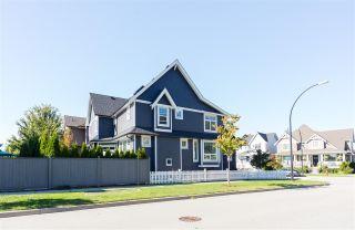 Photo 2: 17394 1A Avenue in Surrey: Pacific Douglas House for sale (South Surrey White Rock)  : MLS®# R2211867