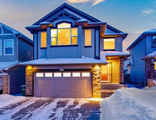 Main Photo: 247 Royal Oak Heights NW in Calgary: Royal Oak Detached for sale : MLS®# A1069165