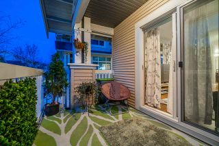 Photo 29: 108 7179 201 STREET in Langley: Willoughby Heights Townhouse for sale : MLS®# R2550718
