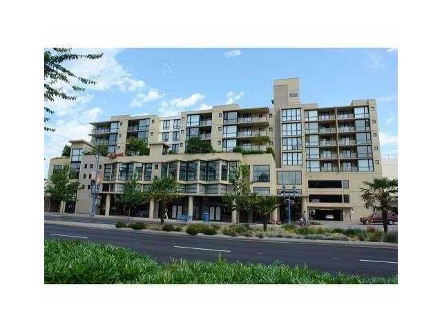 """Main Photo: 504 7831 WESTMINSTER Highway in Richmond: Brighouse Condo for sale in """"CAPRI"""" : MLS®# V983284"""