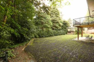 Photo 39: 6137 COLLINGWOOD Place in Vancouver: Southlands House for sale (Vancouver West)  : MLS®# R2480166