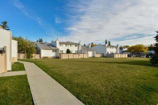 Photo 31: 168 MARLBOROUGH Place in Edmonton: Zone 20 Townhouse for sale : MLS®# E4264886