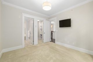 Photo 20: 4 1891 MARINE Drive in West Vancouver: Ambleside Condo for sale : MLS®# R2617064
