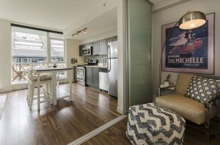 """Photo 13: 402 2511 QUEBEC Street in Vancouver: Mount Pleasant VE Condo for sale in """"OnQue"""" (Vancouver East)  : MLS®# R2072084"""
