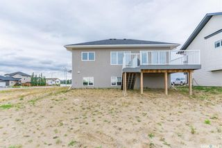 Photo 35: 233 Settler Crescent in Warman: Residential for sale : MLS®# SK867678