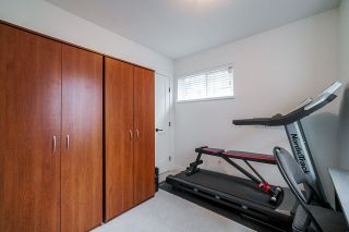 """Photo 28: 44 5945 176A Street in Surrey: Cloverdale BC Townhouse for sale in """"CRIMSON TOWN HOMES"""" (Cloverdale)  : MLS®# R2560814"""