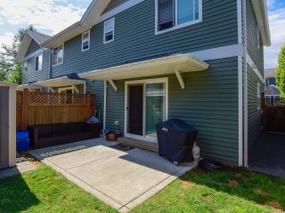 Photo 36: 108 170 CENTENNIAL DRIVE in COURTENAY: CV Courtenay East Row/Townhouse for sale (Comox Valley)  : MLS®# 820333