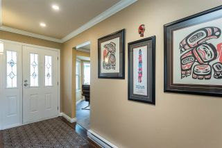 """Photo 13: 50 34899 OLD CLAYBURN Road in Abbotsford: Abbotsford East Townhouse for sale in """"Crown Point Villas"""" : MLS®# R2588503"""
