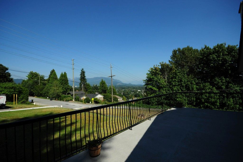 Photo 25: Photos: 2994 PASTURE Circle in Coquitlam: Ranch Park House for sale : MLS®# V1108393