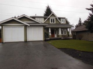 """Photo 1: 2039 KIRKSTONE Road in North Vancouver: Westlynn House for sale in """"WESTLYNN"""" : MLS®# R2025634"""