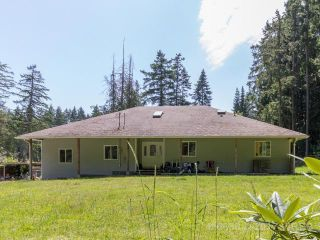 Photo 22: 4821 BENCH ROAD in DUNCAN: Z3 Cowichan Bay House for sale (Zone 3 - Duncan)  : MLS®# 426680