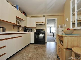 Photo 15: 2595 Wilcox Terr in VICTORIA: CS Tanner House for sale (Central Saanich)  : MLS®# 742349