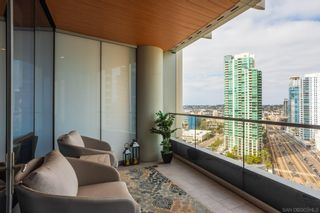 Photo 13: Condo for sale : 2 bedrooms : 888 W E Street #2005 in San Diego