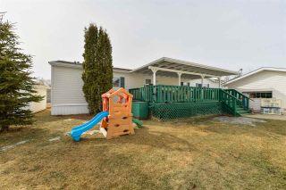 Photo 5: 2905 Lakewood Drive in Edmonton: Zone 59 Mobile for sale : MLS®# E4236634