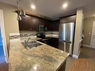 """Photo 2: 302 45640 ALMA Avenue in Chilliwack: Vedder S Watson-Promontory Condo for sale in """"Ameera Place"""" (Sardis)  : MLS®# R2589892"""