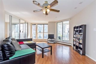 """Photo 4: 1201 1010 BURNABY Street in Vancouver: West End VW Condo for sale in """"THE ELLINGTON"""" (Vancouver West)  : MLS®# R2080634"""
