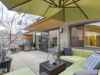Photo 16: 105 2416 W 3RD Avenue in Vancouver: Kitsilano Condo for sale (Vancouver West)  : MLS®# R2239626