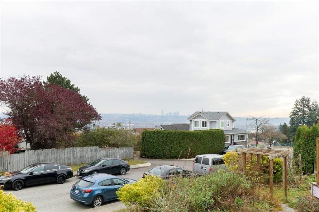 Main Photo: 440 SHERBROOKE Street in New Westminster: The Heights NW House for sale : MLS®# R2562323