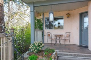 Photo 3: 1303 Blue Ridge Rd in : SW Strawberry Vale House for sale (Saanich West)  : MLS®# 871679