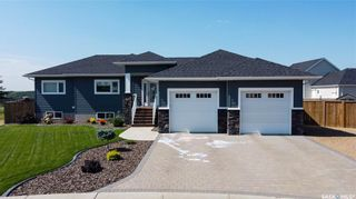 Photo 1: 5 MacDonnell Court in Battleford: Telegraph Heights Residential for sale : MLS®# SK863634