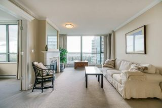 "Photo 7: 1303 6611 SOUTHOAKS Crescent in Burnaby: Highgate Condo for sale in ""Gemini 1"" (Burnaby South)  : MLS®# R2523037"