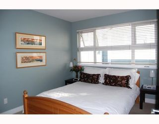 "Photo 7: 402 736 W 14TH Avenue in Vancouver: Fairview VW Condo for sale in ""BRAEBERN"" (Vancouver West)  : MLS®# V790035"