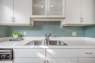 Photo 13: 206 592 W 16TH AVENUE in Vancouver: Cambie Condo for sale (Vancouver West)  : MLS®# R2610373