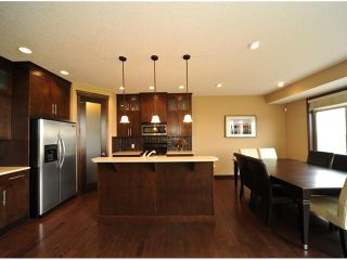 Photo 9: 164 EVEROAK Close SW in CALGARY: Evergreen Residential Detached Single Family for sale (Calgary)  : MLS®# C3446163