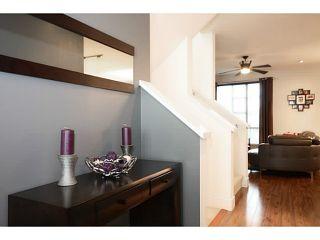 Photo 2: 3440 DARWIN AV in Coquitlam: Burke Mountain House for sale : MLS®# V1030619