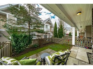 """Photo 36: 27 20159 68 Avenue in Langley: Willoughby Heights Townhouse for sale in """"Vantage"""" : MLS®# R2539068"""