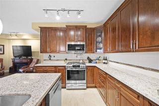 """Photo 7: 301 32445 SIMON Avenue in Abbotsford: Abbotsford West Condo for sale in """"La Galleria"""" : MLS®# R2518640"""