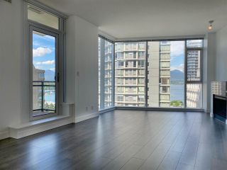 """Photo 2: 905 1211 MELVILLE Street in Vancouver: Coal Harbour Condo for sale in """"THE RITZ"""" (Vancouver West)  : MLS®# R2587389"""