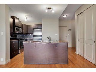 Photo 7: 4403 5605 HENWOOD Street SW in Calgary: Garrison Green Condo for sale : MLS®# C4090852