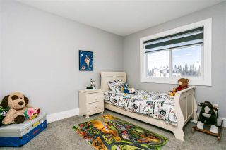 Photo 38: 3169 CAMERON HEIGHTS Way in Edmonton: Zone 20 House for sale : MLS®# E4236718