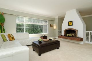 Photo 6: 11329 64TH AVENUE in North Delta: Sunshine Hills Woods House for sale ()  : MLS®# F1441149