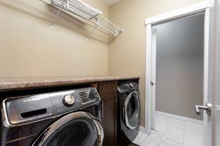 Photo 35: 1198 GENESIS LAKE Boulevard: Stony Plain House for sale : MLS®# E4233168